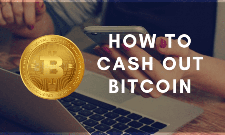 Cash Out Bitcoin