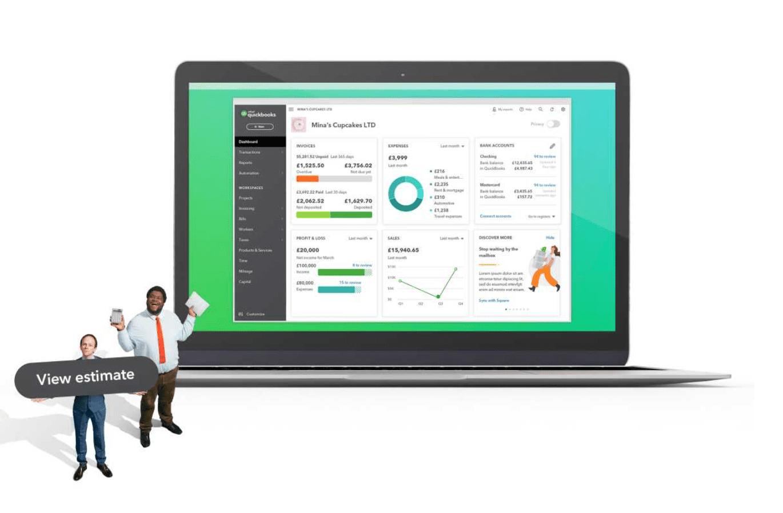Interior design business software software