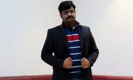 Jigar Saraswat