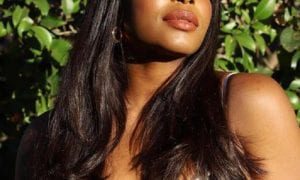 Los Angeles Influencer Kaye Basse