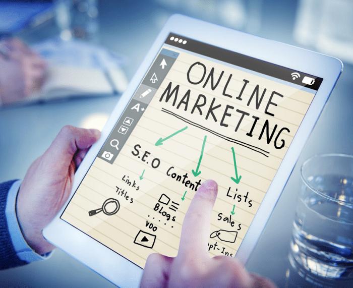 maximize digital marketing