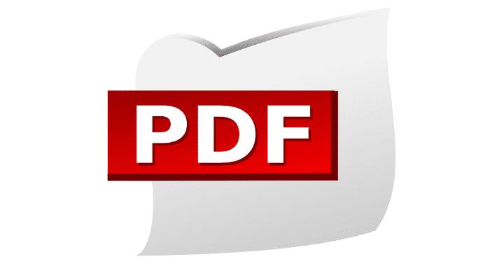 Signing PDF Files