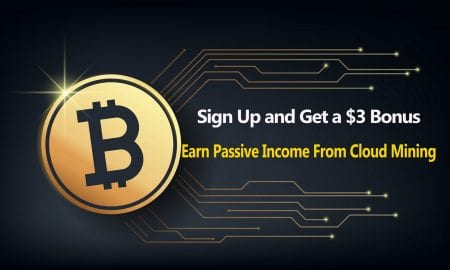 Earning Passive Income from Cloud Mining