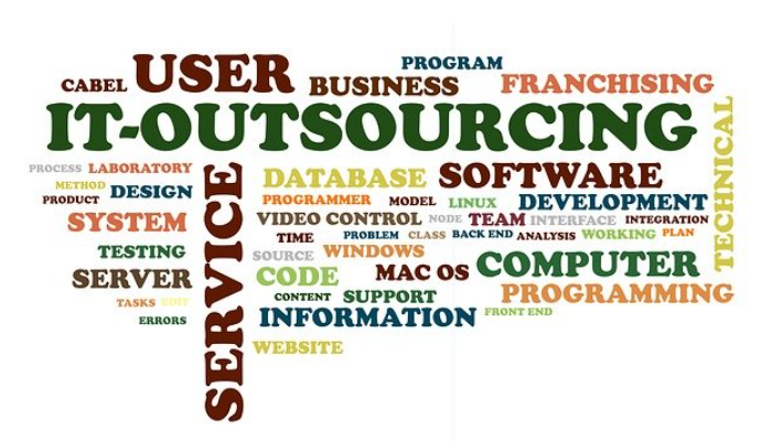 Software Outsourcing Partner
