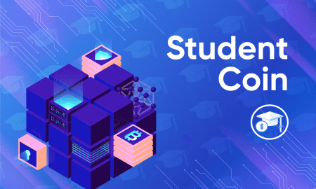 Blockchain-based Educational Token