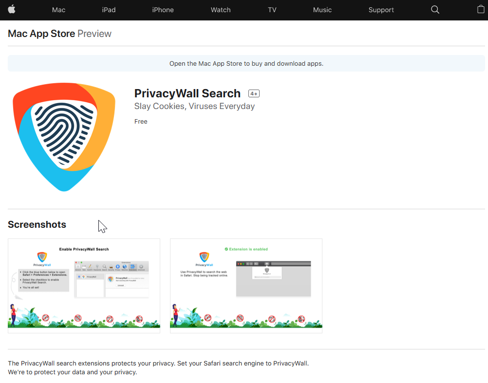 Why I Dumped Google and Switched to PrivacyWall Search Engine 5