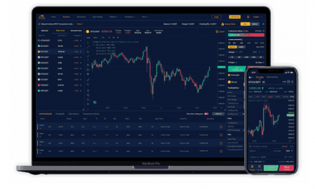 The rise of DeFi