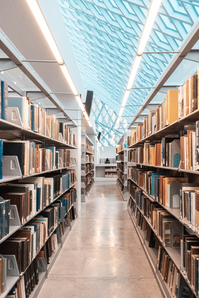 Databases and Libraries