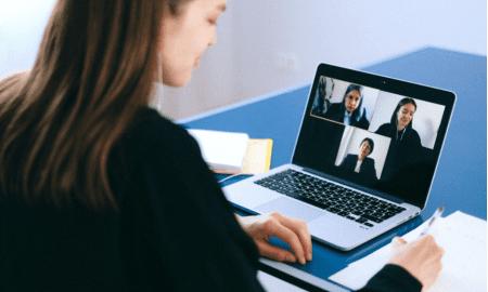 Running A Virtual Business