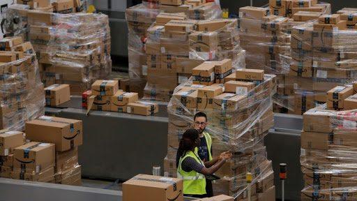 Amazon Technology