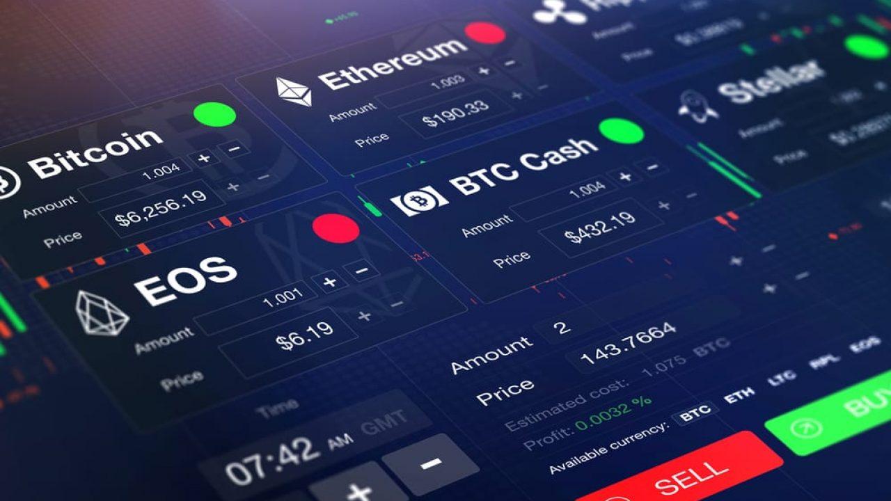 crypto trader australija