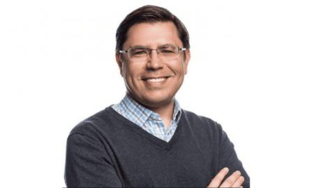 David Garcia, the CEO of ScoutLogic, Inc