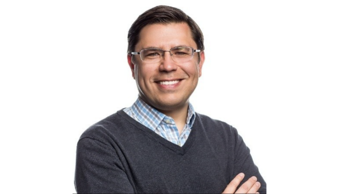 David Garcia, the CEO of ScoutLogic, Inc