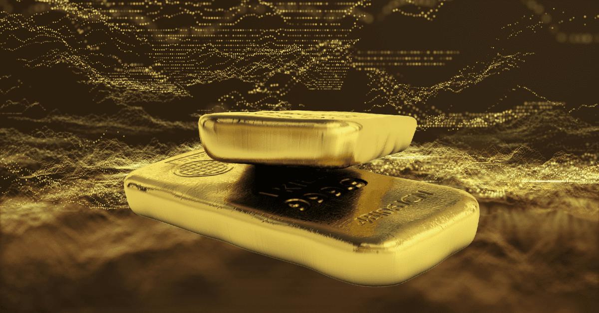 (Digital) Gold