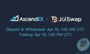 JulSwap Listing