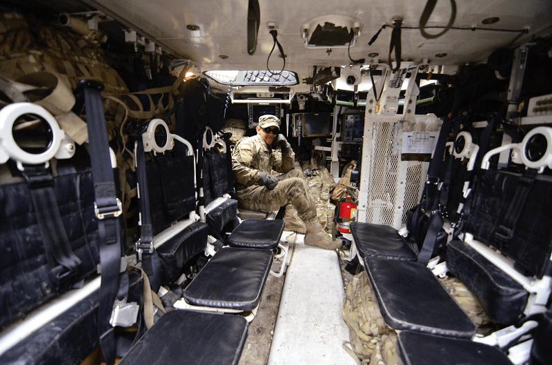 Military Computers