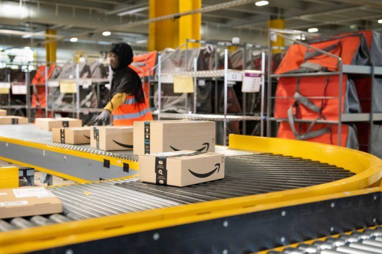 Amazon Shipping Costs