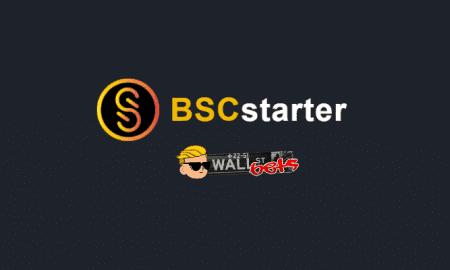 The $WSB Token