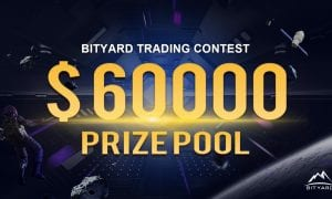 Bityard's trading competition.