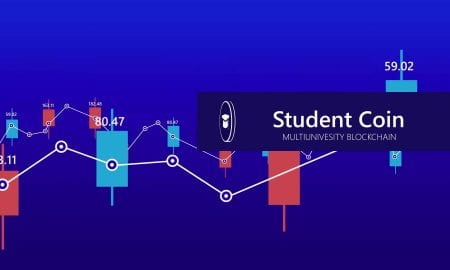 Student Coin - The Biggest ICO of 2021