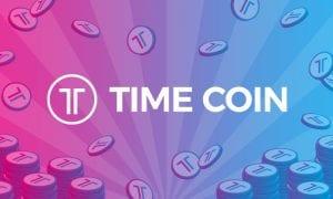 TimeCoin Goes Live On Biki