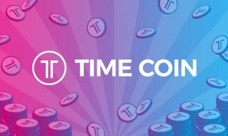 TimeCoin Goes Live On Biki
