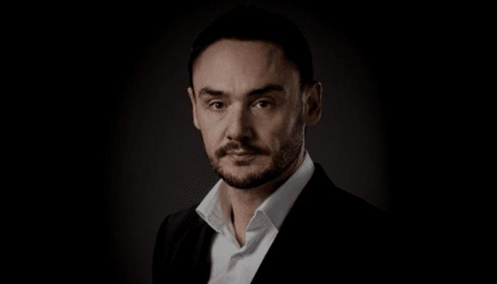Andy Flury, CEO of AlgoTrader