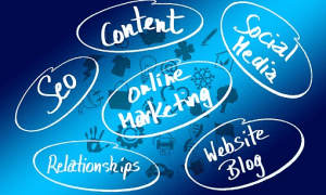 Business Website marketing