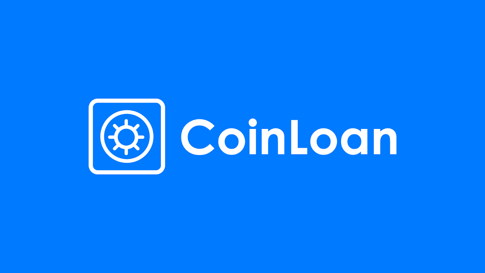 CoinLoan offers crypto interest accounts and crypto-backed loans in Bitcoin
