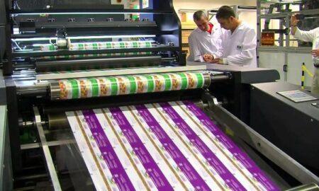 Digital Printing Packaging