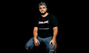 Entrepreneur Domenic Scopelliti