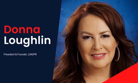 Donna Loughlin