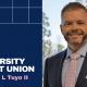 University Credit Union.