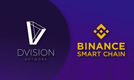 Binance Smart Chain (BSC)