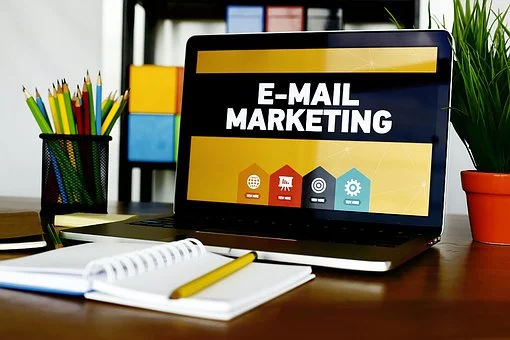 Business Email marketing