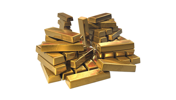 Gold Wealth
