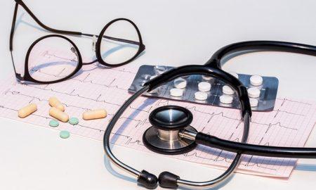 Healthcare ERP Market