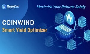 CoinWind: The Smart Yield Optimizer on Both BSC and HECO