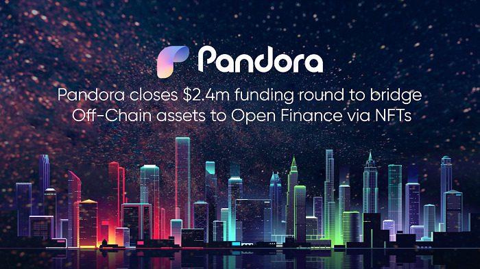 Pandora NFT