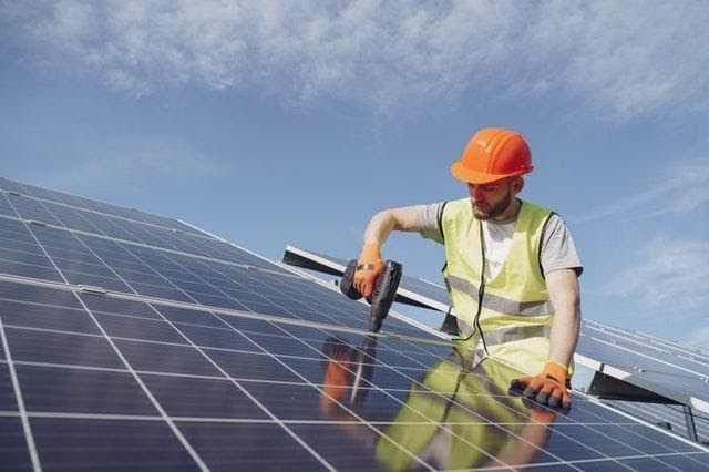 PosiGen Solar Energy