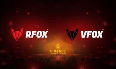 DeFi Protocol RFOX.Finance on Binance Smart Chain