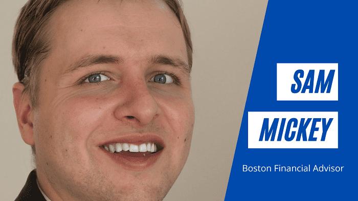 Boston Financial Advisor