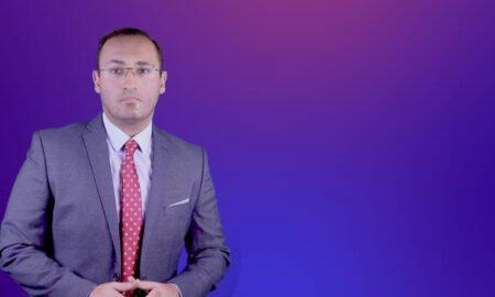 Wisebitcoin's Chief Technical Analyst Shadi Abdou