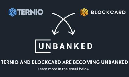 Ternio x BlockCard