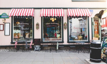 retail business Post-COVID