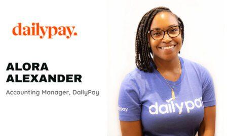 Women in Business - DailyPay