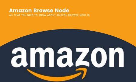 Amazon Browse Node