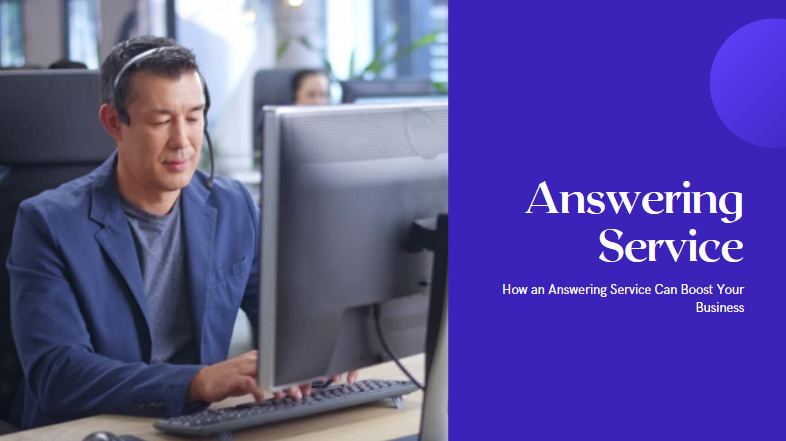 Answering Service Business