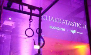 Chakratastic NFT Series
