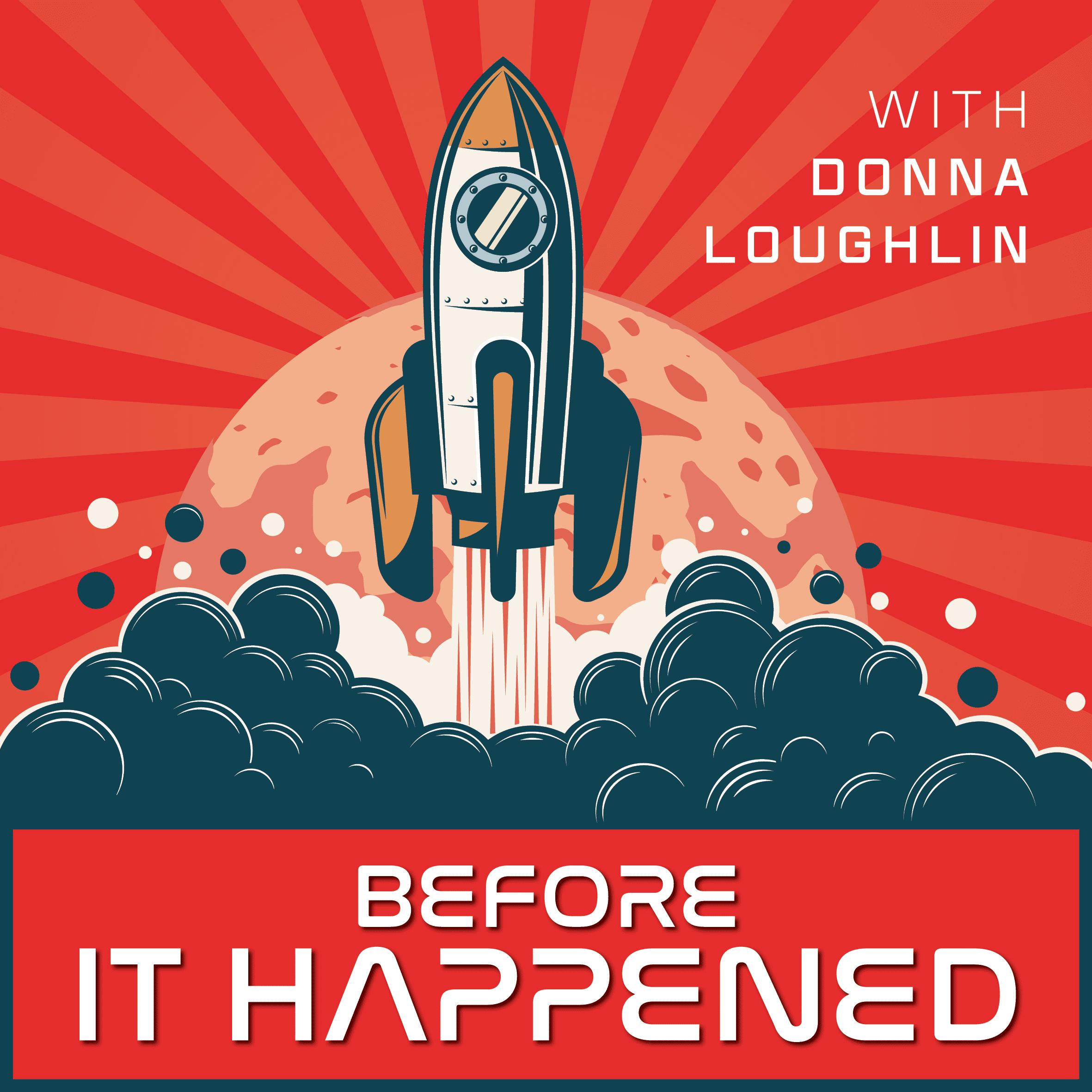 Beforeithappened Podcast